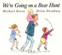 We're Going on a Bear Hunt (2010)