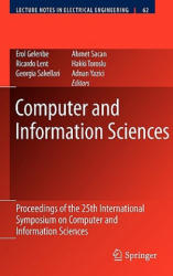 Computer and Information Science - Proceedings of the 25th International Symposium on Computer and Information Sciences (2010)