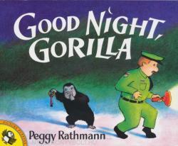 Good Night, Gorilla (2005)