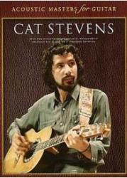 Acoustic Masters For Guitar: Cat Stevens (2009)