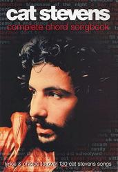 Cat Stevens: Complete Chord Songbook (2011)