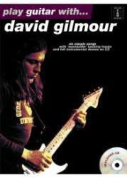 Play Guitar With. . . David Gilmour (2003)