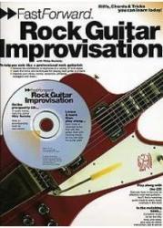 Fast Forward: Rock Guitar Improvisation (2005)