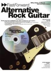 Fast Forward: Alternative Rock Guitar (2002)