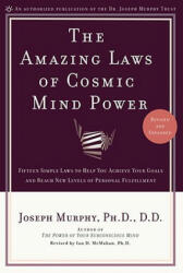 The Amazing Laws of Cosmic Mind Power (2001)