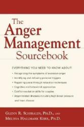 The Anger Management Sourcebook (2007)