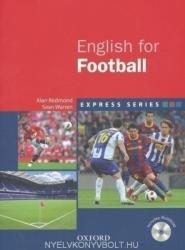 English For Football with MultiROM (2012)