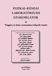 FIZIKAI-KÉMIAI LABORATÓRIUMI GYAKORLATOK (ISBN: 3159780001503)