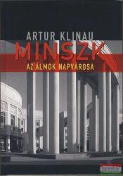 MINSZK AZ ÁLMOK NAPVÁROSA (ISBN: 9789636624750)