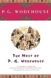 The Most of P. G. Wodehouse (2011)