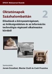 OKTATÓNAPOK SZÁZHALOMBATTÁN 2 (ISBN: 9789638046949)