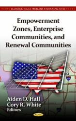 Empowerment Zones, Enterprise Communities, & Renewal Communities (2012)
