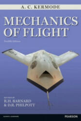 Mechanics of Flight - A C Kermode (2012)