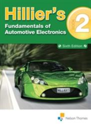 Hillier's Fundamentals of Automotive Electronics (2012) (2012)
