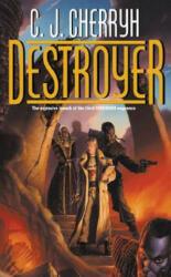 Destroyer - C. J. Cherryh (2002)