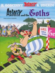 Asterix and the Goths (2009)