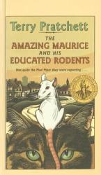 The Amazing Maurice and His Educated Rodents (2005)