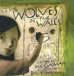 The Wolves in the Walls (2007)