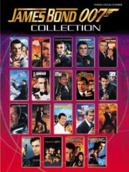 James Bond 007 Collection - Alfred Music (2003)