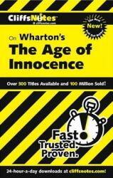 Wharton's the Age of Innocence (ISBN: 9780764537134)