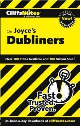 On Joyce's Dubliners (ISBN: 9780764537158)
