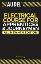 Audel Electrical Course for Apprentices and Journeymen (ISBN: 9780764542008)