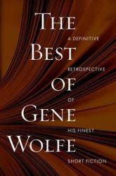 The Best of Gene Wolfe (2004)