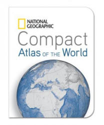 National Geographic Compact Atlas of the World - National Geographic (2012)