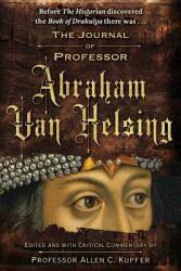 The Journal of Professor Abraham Van Helsing (2009)