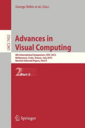 Advances in Visual Computing - 8th International Symposium, ISVC 2012, Rethymnon, Crete, Greece, July 16-18, 2012, Revised Selected Papers (2012)