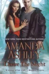Desire The Night - Amanda Ashley (2012)