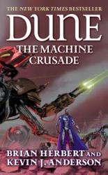 The Machine Crusade (2008)