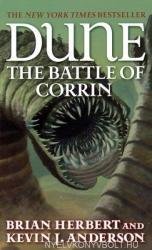 The Battle of Corrin (2009)