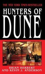 Hunters of Dune (2006)