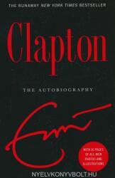 Clapton: The Autobiography (2006)