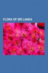 Flora of Sri Lanka (2011)