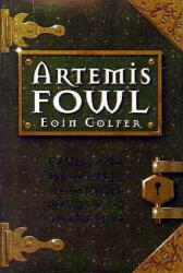 Artemis Fowl (2005)