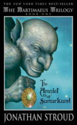 The Amulet of Samarkand (2006)