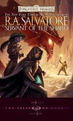 Servant of the Shard (2005)