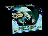 D d Icons: Legend of Drizzt Scenario Pack (2010)