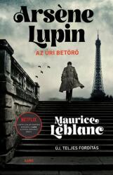Arsene Lupin, az úri betörő (2021)