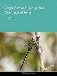Dragonflies and Damselflies (ISBN: 9780615140636)
