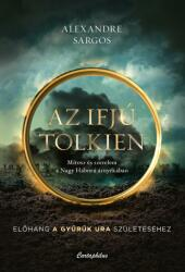 Az ifjú Tolkien (2021)