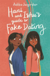 Hani and Ishu's Guide to Fake Dating (2021)