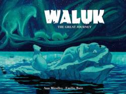 Waluk (ISBN: 9781951719050)