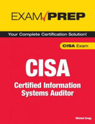 CISA Exam Prep - Certified Information Systems Auditor (2005)
