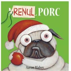 Renul porc (ISBN: 9786067886764)