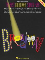 The Best Broadway Songs Ever (2006)