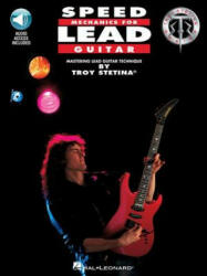 Speed Mechanics for Lead Guitar (2006)