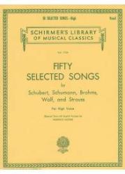 50 Selected Songs (2011)